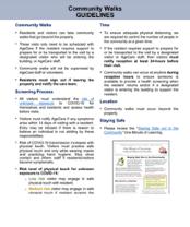 Community Walks Guidelines Thumbnail