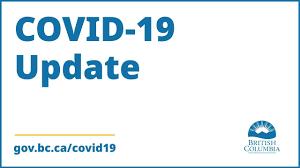 COVID LP COVID-19 Update CTA BC